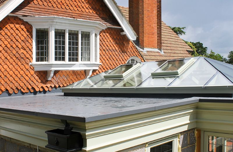 Sarnafil Flat Roof Specialists Roof Technology | RoofTechnology