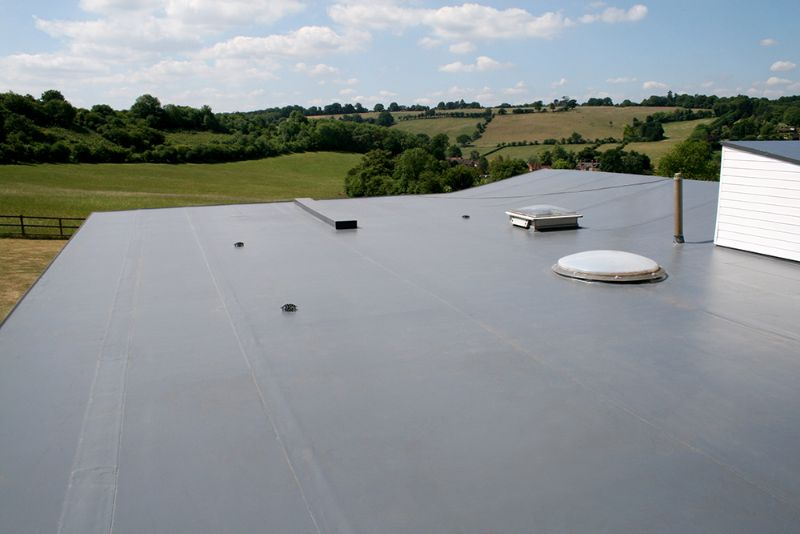 Sarnafil Flat Roof Specialists Roof Technology
